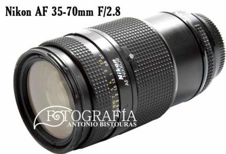Nikon 35-70mm f/2.8