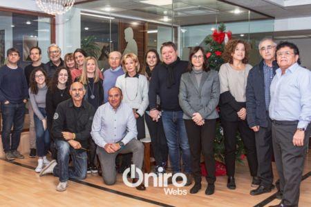 Evento corporativo, reuniones, presentación de productos. Reus, Tarragona
