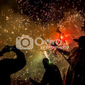 Entierro Carnestoltes Carnaval Tarragona