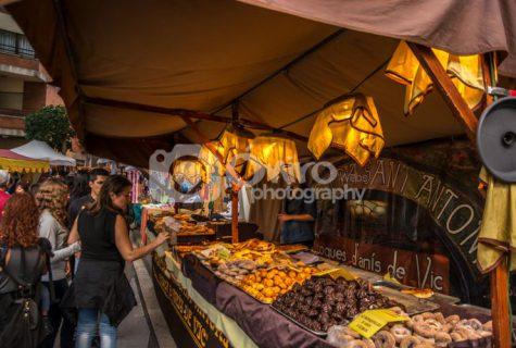 Evento - Mercado Medieval Tarragona 2016