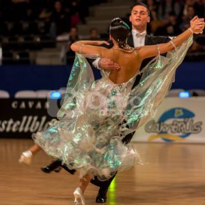 Evento - Spanish Open de Salou 2015