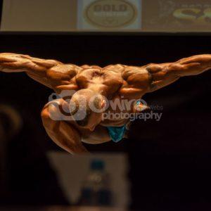 Evento - Campeonato Fisioculturismo Cataluña 2016