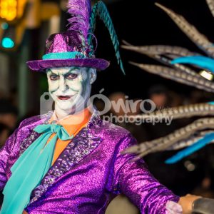 Rua Artesanal Carnaval Tarragona
