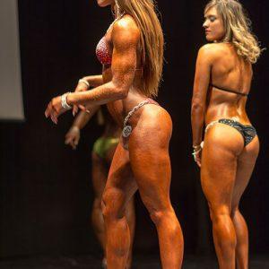 Campeonato Fisioculturismo Cataluña 2016