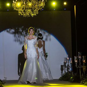 Fira TotNuvis de Reus 2015 Desfile de Moda