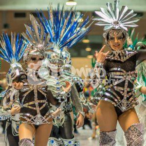 Carnaval Rua Pequeños Tarragona