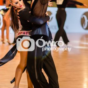 Evento - Spanish Open de Salou 2016