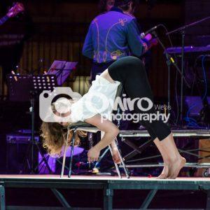 Festival Trapezi 2015 Reus